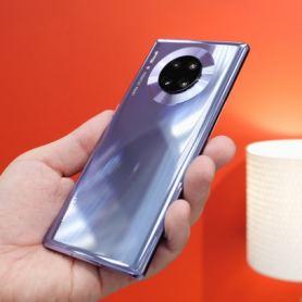 Huawei Mate 40 Lite E в стила на Mate 30 Pro при цялостния си  дизайн