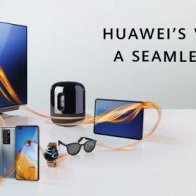Huawei ще присъства на премиерата на IFA 2020: Kirin 9000?