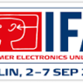Sony потвърди присъствието си на събитието IFA 2016 на 1 септември