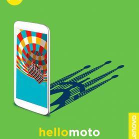 Lenovo прaщa покани зa обявяването нa Moto в рамките на MWC 2017
