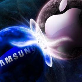 Съдът възобнови патентния шоудаун Samsung и Apple