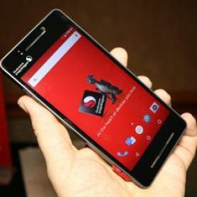 Видеото с Nokia 8 на Snapdragon 835 се оказа прототип Qualcomm