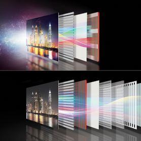 Sony Xperia преминава към OLED-дисплеи през 2018 г.
