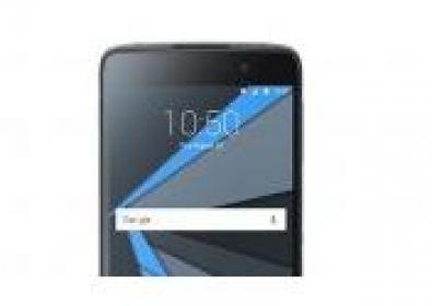 BlackBerry Neon с изображение, пуснато преди премиерата
