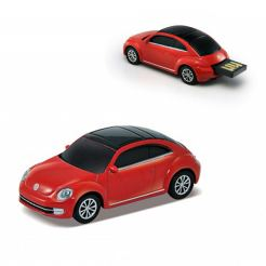 Флашка VW The Beetle W92921R