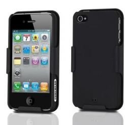 Tunewear CLIPPINGHOLSTER - поликарбонатов кейс и щипка за iPhone 4/4S Tunewear CLIPPINGHOLSTER - поликарбонатов кейс и щипка за iPhone 4/4S