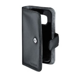 Nokia Carrying Case CP292 - кожен калъф за Nokia N78