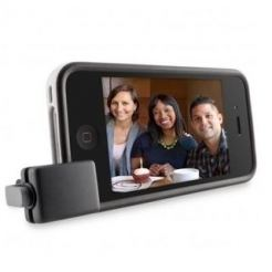 Belkin LiveAction Camera Remote - дистанционно за камерата на iPhone 4/4S, iPod Touch 4G