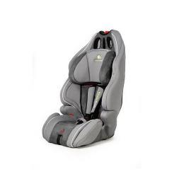 KinderKraft Smart столче за кола сиво