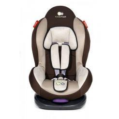 KinderKraft Shell столче за кола кафяво