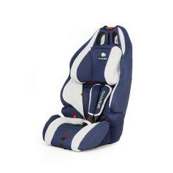 KinderKraft Smart столче за кола синьо