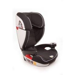 KinderKraft Cocoon столче за кола с Isofix черно