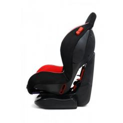 KinderKraft Shell столче за кола червено