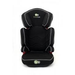KinderKraft Junior столче за кола черно
