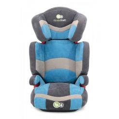 KinderKraft Junior столче за кола синьо