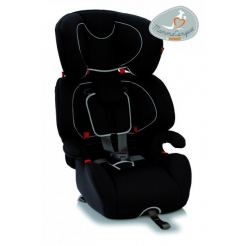MammaCangura Gio Plus столче за кола