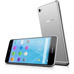 Lenovo S90 Sisley GREY,  2GB RAM, 32GB памет 4-ядрен Android смартфон с две сим карти (тъмносив)