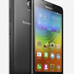 Lenovo A5000 цена, 2 сим карти, 4-ядрен Android смартфон с 4000mA батерия