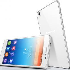Lenovo S850 цена, 2 сим карти, 4-ядрен Android смартфон (бял)