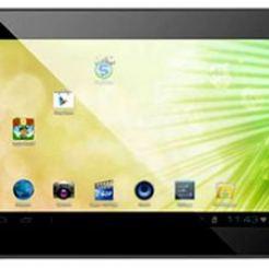 Таблет PRIVILEG MID-10B, Android 4, БГ меню, 10 инача