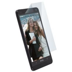 Krusell Screen Protector - изключително здраво защитно покритие за HTC ONE