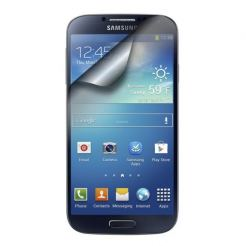 Made for Samsung Screen Protector - защитно покритие за Samsung Galaxy S4 i9500 (три броя)