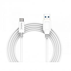 Incipio Charge/Sync USB-A to USB-C Cable USB 3.1 - кабел USB-A към USB-C за MacBook 12 и компютри с USB-C порт