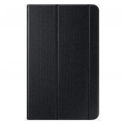 Samsung Book Cover Case EF-BT560 - хибриден калъф и поставка за Samsung Galaxy Tab E 9.6 (черен)