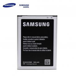 Samsung Battery EB-BG357BBE 1900 mAh - оригинална резервна батерия за Samsung Galaxy Ace 4 (bulk package)