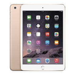 Apple iPad mini 4 Wi-Fi, 16GB, 7.9 инча, Touch ID (златист)