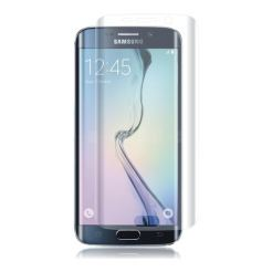 Panzer Screen Protector - качествено защитно покритие за дисплея на Samsung Galaxy S6 Edge