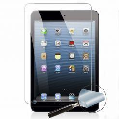 4smarts Second Glass - калено стъклено защитно покритие за дисплея на iPad mini, iPad mini 2, iPad mini 3 (прозрачен)