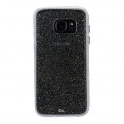CaseMate Tough Naked Sheer Glam Case - кейс с висока защита за Samsung Galaxy S7 (златист)