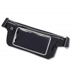 4smarts Basic BONDI 6.0 Universal Sports Case XL - универсален спортен калъф за кръста за смартфони с дисплеи до 6 инча