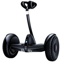 Ninebot Mini by Segway - електрически самобалансиращ скутер за придвижване в градски условия (черен)