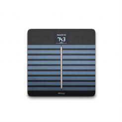 Withings Body Cardio  -  безжичен кантар с приложение за iPhone, iPad и iPod и Android (черен)