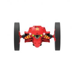 Parrot Minidrones Jumping Night Drone Marshall - мини дрон управляван от iOS, Android или Windows Mobile (червен)