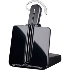 Безжична микрогарнитура Plantronics CS540 Wireless