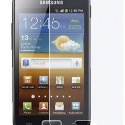Дисплей протектор Samsung Galaxy Ace 2 I8160