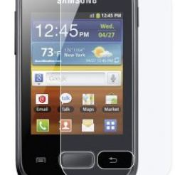 Дисплей протектор Samsung Galaxy Pocket S5300
