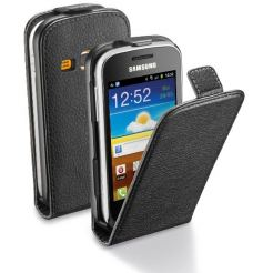 Flap Essential за Samsung Galaxy Mini 2 S6500