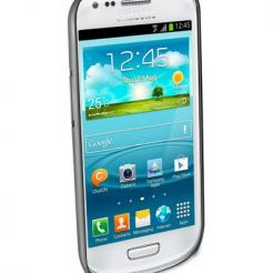 Fit за Samsung Galaxy I8190 S3 mini черен