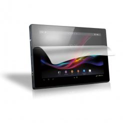 Trendy8 Screen Protector - защитно покритие за дисплея на Sony Xperia Tablet Z (2 броя)