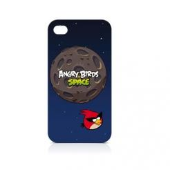 Gear4 Angry Birds Space - поликарбонатов кейс за iPhone 4/4S
