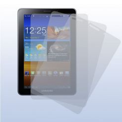 Trendy8 Display Protector - защитно покритие за дисплея на Samsung Galaxy Tab 7.7 P6800 (2 броя)