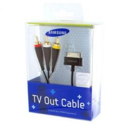 Samsung TV-Out кабел за Samsung Galaxy Tab GT-P1000