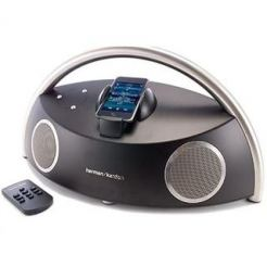 Harman Kardon Go+Play Micro - спийкър за iPhone и iPod