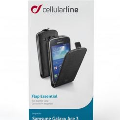 Flap Essential за Samsung Galaxy Ace 3 S7270