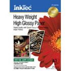 Хартия Heavy Weight high Glossy Paper, A3, 20 sheets