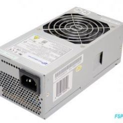Fortron  Power Supply Захранване FSP300-60GHT 85+,300W, TFX Active ,80+ bronze,